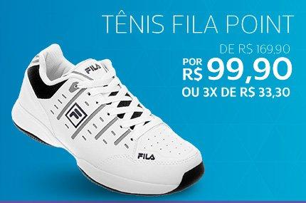 Fila Point