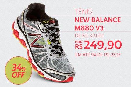 New Balance M880