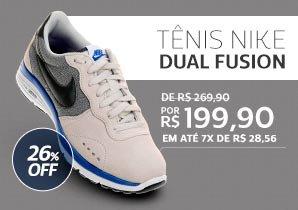 Nike Dual Fusion Brs