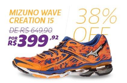 Wave Creation 15 - De 649,9 Por 399,92 - 38% Off