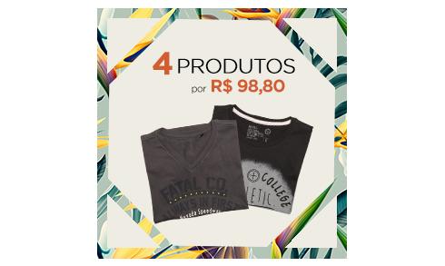 Kits de cueca a partir de R$ 34,90. Clique Aqui!