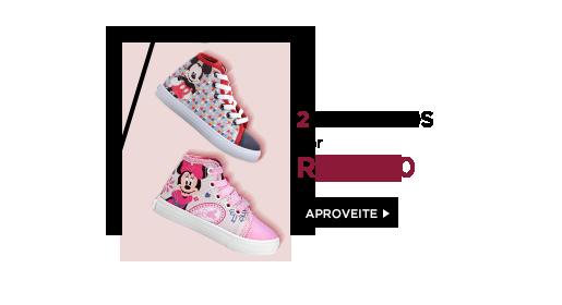 2 produtos por R$ 99,00. Clique aqui!
