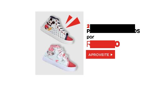 2 produtos para os pequenos por R$79,00. Clique aqui!
