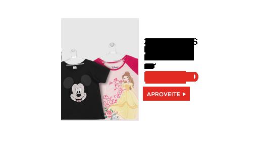 3 produtos para os pequenos por R$99,00. Clique aqui!